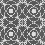 Tuscany Tile Acier White