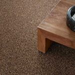 Anderson Tuftex Carpet WANDERER ENSEMBLE MYSTIC BROWN - 00775