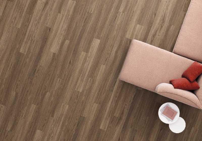 Patcraft LVT Flooring Homegrain 12 mil