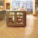 Mullican Hardwood Muirfield 13907 Solid Red Oak Hardwood