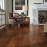 Muirfield 14596 Solid Maple Hardwood