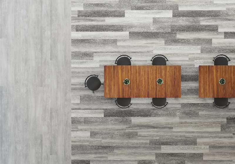Patcraft LVT Flooring Natural State 12 Mil Click