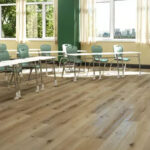 Republic Waterproof Flooring The-Woodland-Oak